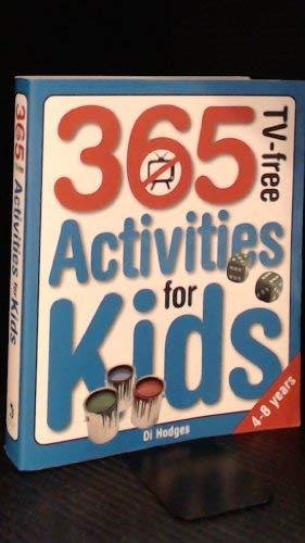 9781865157238: 365 TV Free Activities for Kids