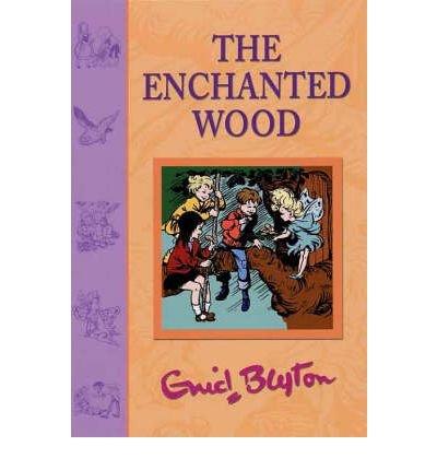 9781865159690: The Enchanted Wood