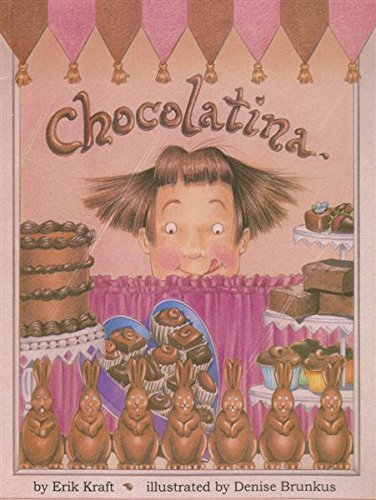9781865159799: Chocolatina