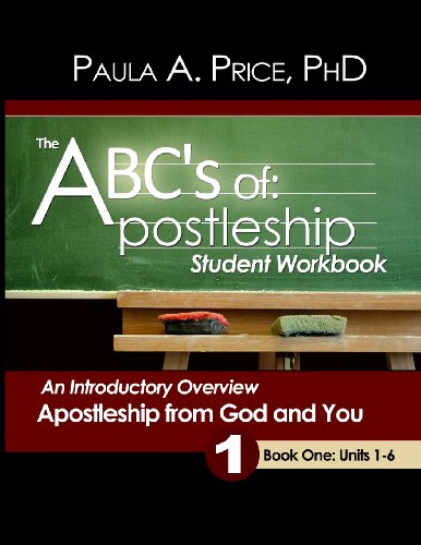 The ABCs of Apostleship: Student Workbook, Book One (1866288083) by Price, Paula A.
