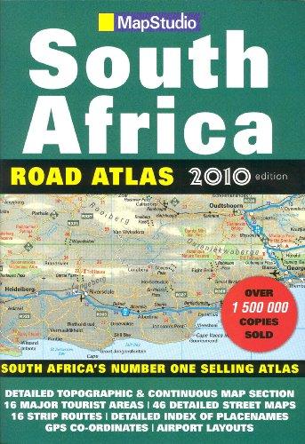 9781868095636: South Africa Atlas