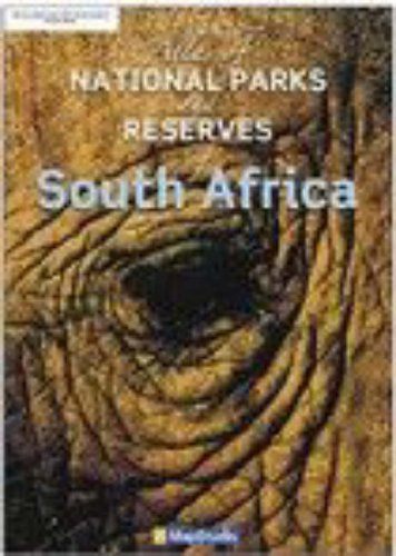 9781868098422: Atlas of National Parks and Reserves of South Africa
