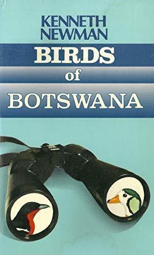 9781868121946: Birds of Botswana
