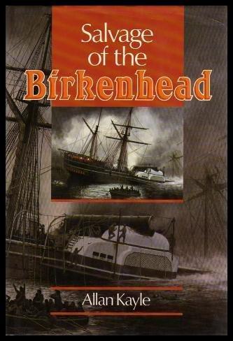 9781868122608: Salvage of the Birkenhead