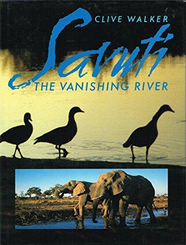 9781868123650: Savuti: The Vanishing River