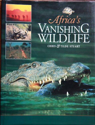 9781868125210: Africa's Vanishing Wildlife