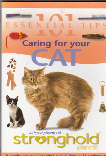 9781868126316: 101 Essential Tips: Caring for Your Cat