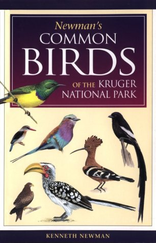 Newman's Birds of the Kruger Park