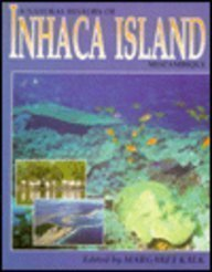 9781868142088: The Natural History of Inhaca Island, Mozambique