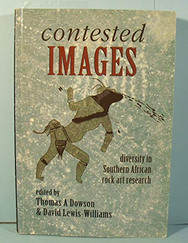 9781868142460: Contested Images