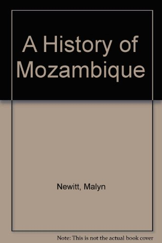 9781868142507: A History of Mozambique