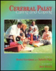 9781868143290: Cerebral Palsy: Caring and Coping