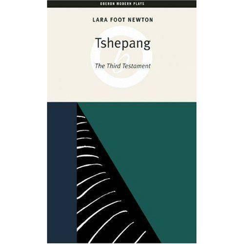 9781868144150: Tshepang: The Third Testament