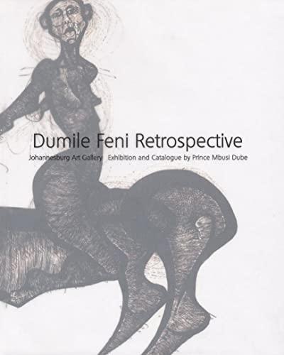 9781868144426: Dumile Feni Retrospective