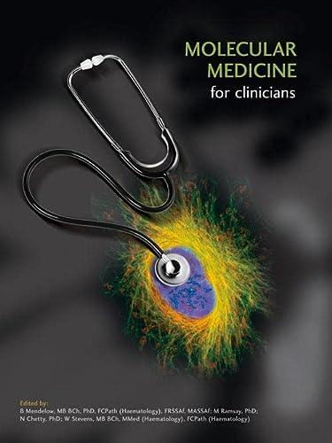 Molecular medicine for clinicians (Paperback)