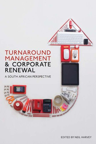 9781868145195: Turnaround Management and Corporate Renewal: A South African Perspective