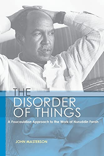 The Disorder of Things: Masterson, John
