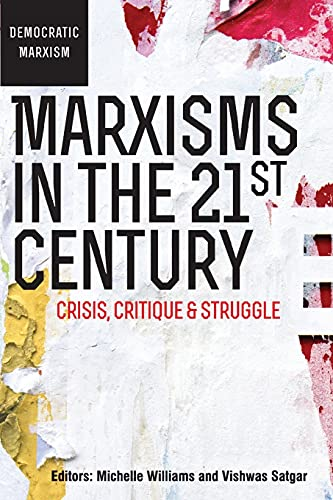marxism in the 21st century