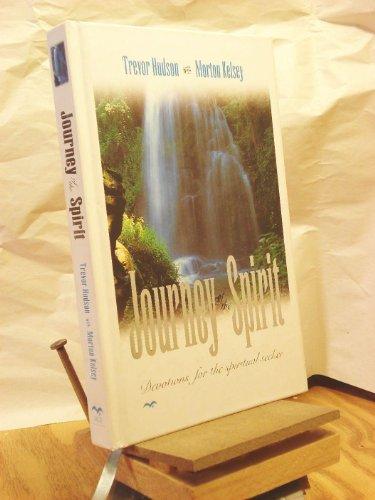9781868233793: Journey of the Spirit