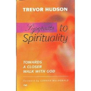 9781868234431: Signposts to Spirituality