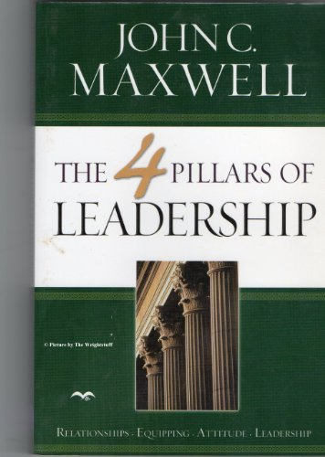 9781868237920: 21 Irrefutable Laws of Leadership, The