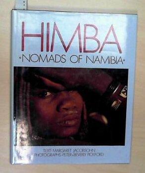 9781868250318: Himba: Nomads of Namibia