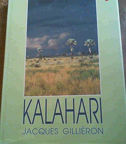 Kalahari: Gillieron, Jacques