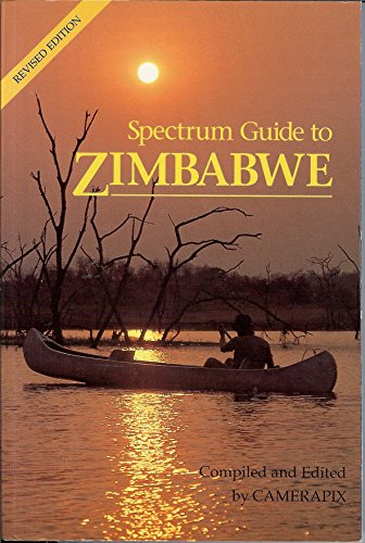 9781868251377: Spectrum Guide to Zimbabwe (Spectrum Guides)