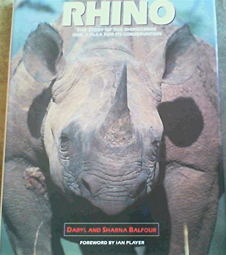 9781868251513: Rhino