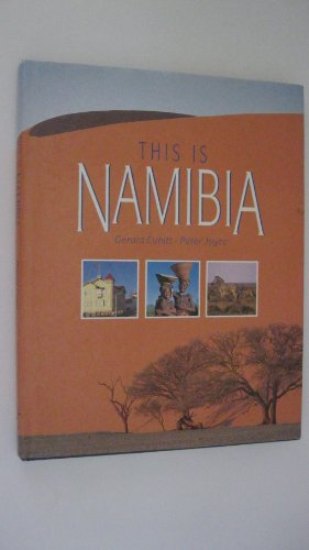 9781868251865: This is Namibia
