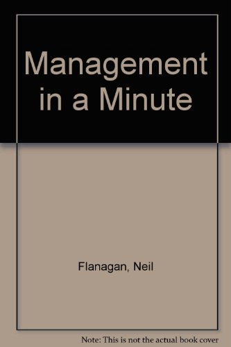 Management in a Minute: Neil Flanagan, Jarvis