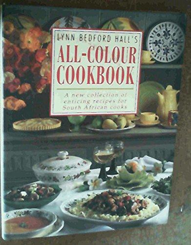 Lynn Bedford Hall's All-Colour Cookbook: Hall, Lynn Bedford
