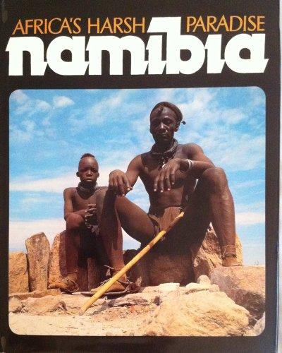 9781868253814: Namibia: Africa's Harsh Paradise