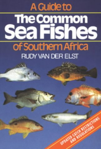9781868253944: Guide to the Common Sea Fishes of South Africa