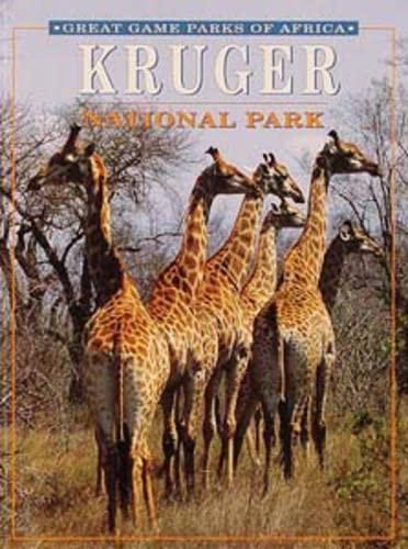 Kruger National Park (Great game parks of: Rogers, David