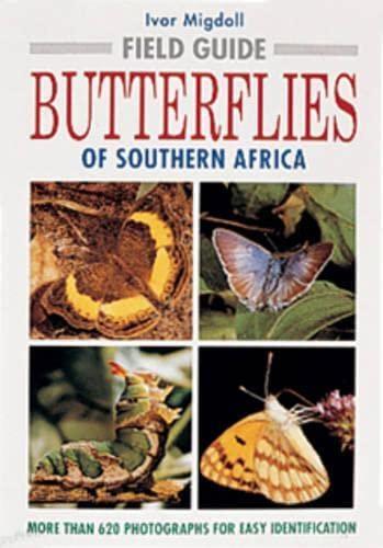 Ivor Migdoll's Field Guide to the Butterflies: Migdoll, Ivor