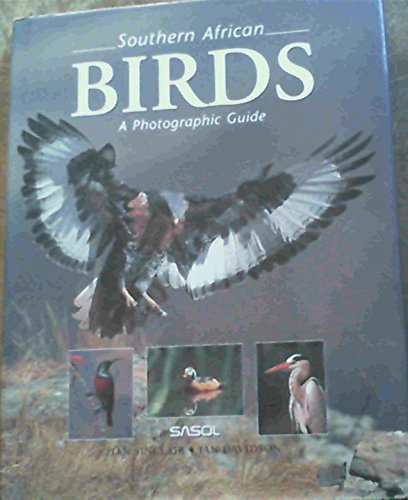9781868257850: Southern African Birds: A Photographic Guide
