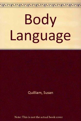9781868258284: Body Language