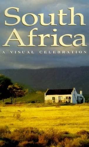 South Africa: Visual Celebration (Visual Celebrations): Hurford, Elaine