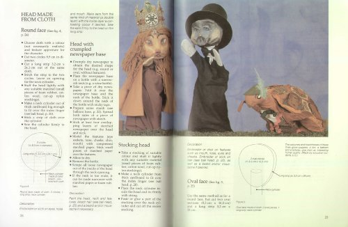 Puppetry: A Guide for Beginners: Kruger, Marie