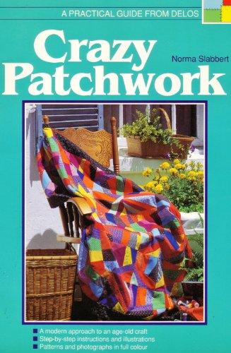 9781868261765: Crazy Patchwork