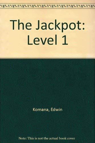 9781868404810: The Jackpot: Level 1