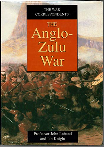 9781868420315: War Correspondents: The Anglo-Zulu War