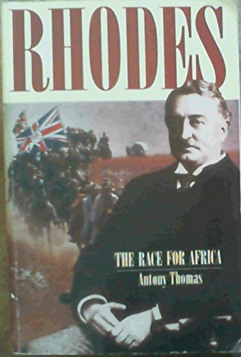 9781868420353: Rhodes: The Race for Africa