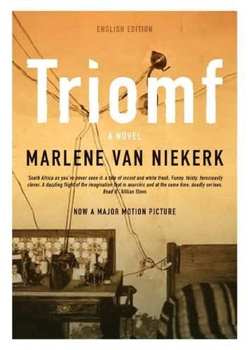 9781868420698: Triomf: A Novel