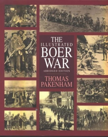 9781868420742: Boer War Illustrated