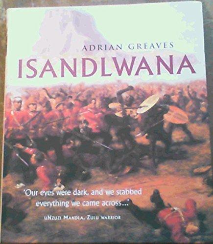 9781868421176: Isandlwana
