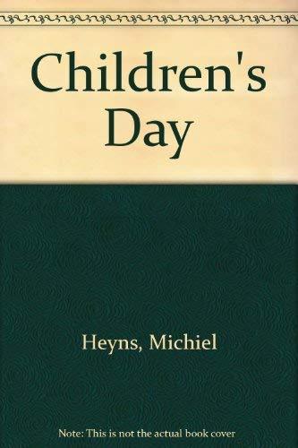 9781868421251: Childrens Day