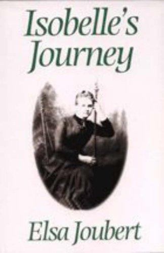 9781868421336: Isobelles Journey