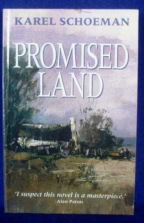 9781868421442: Promised Land
